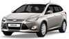 Ford<br/>Focus 3