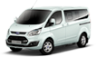 Ford<br/>Tourneo
